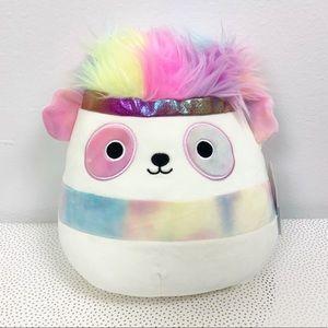 Squishmallows Squish-Doos Pearson Panda New
